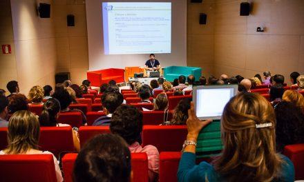 Uso de smartphones y videojuegos en el aula en el VII Congreso e-duca del CITA
