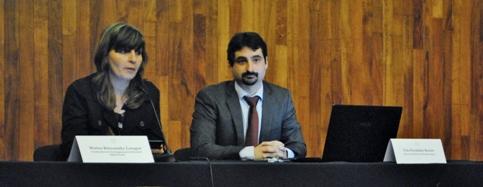 PantallasAmigas platica en la UNAM sobre las capacidades que aportan los videojuegos en la educación formal e informal