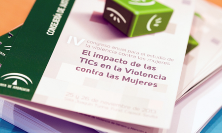 PantallasAmigas participa en el IV Congreso sobre Violencia de Género contra las Mujeres