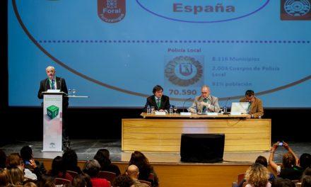 Jorge Zurita nos explica el funcionamiento del Sistema de Seguimiento Integral en los casos de Violencia de Género