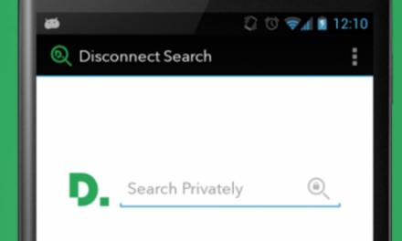 Disconnect Search para Android: cómo proteger nuestra privacidad