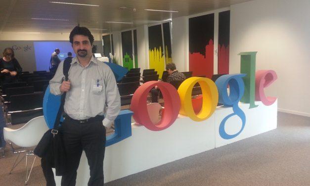 Expertos en seguridad infantil se reunen en Bruselas en el 2nd European Youth and Tech Summit organizado por Google