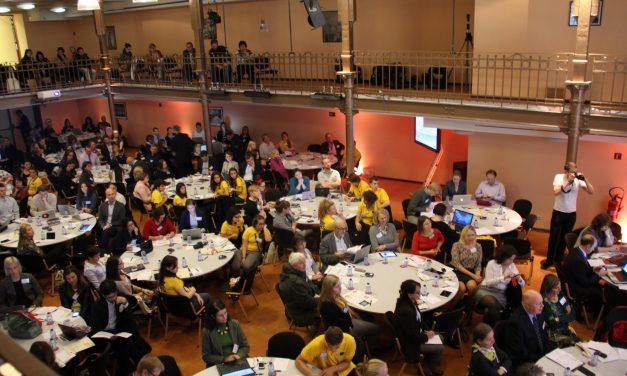 PantallasAmigas participa en el foro Safer Internet (SIF) en un taller sobre cómo mejorar internet para los más vulnerables