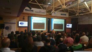 PantallasAmigas durante el curso de Tecnologías del Aprendizaje y la Comunicación en las Aulas