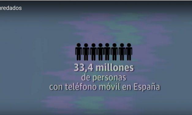 PantallasAmigas comparte su visión sobre la nomofobia y la supuesta adicción a los celulares