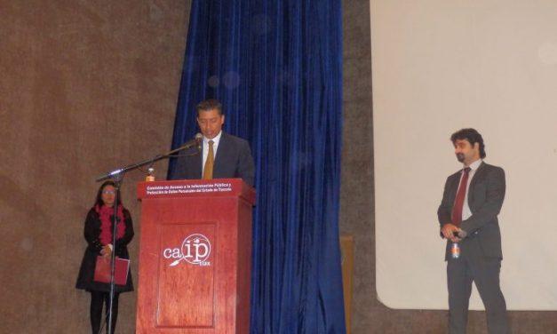 PantallasAmigas promueve la protección de los datos personales y la privacidad en Tlaxcala