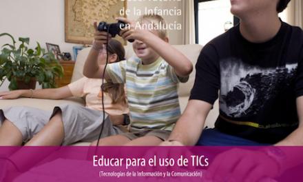 PantallasAmigas fomenta uso seguro y responsable de Internet en curso para el Observatorio de la Infancia de Andalucia