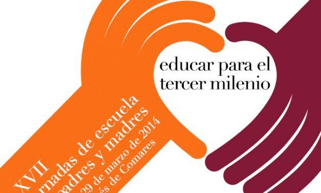 PantallasAmigas imparte taller sobre ciberconvivencia en las XVII Jornadas de Escuela de Padres y Madres de Lucena