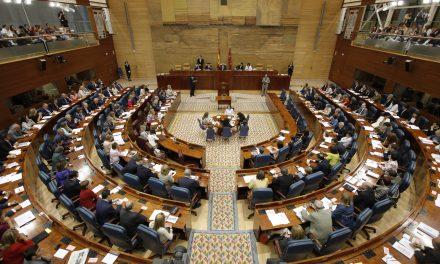 La Asamblea de Madrid convoca a PantallasAmigas para conocer estrategias de prevención del ciberacoso