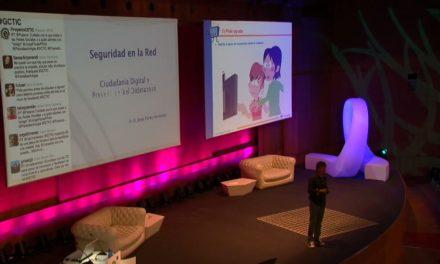 PantallasAmigas promueve la Ciudadanía Digital en el foro #GCTIC