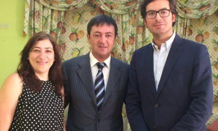 PantallasAmigas establece alianza estratégica con Fundação da Juventude (Portugal)