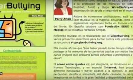PantallasAmigas, una década luchando por los derechos de niños y niñas en y por medio de Internet