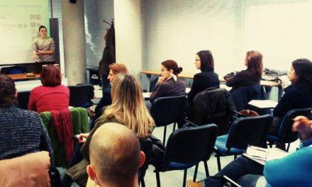200 profesionales de Igualdad se forman en Galicia contra la ciberviolencia de género con PantallasAmigas