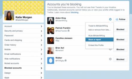 Twitter pone en marcha nuevos mecanismos para luchar contra el ciberacoso
