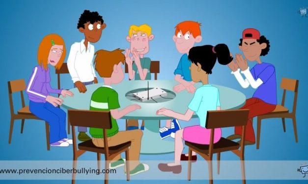 Celebra el Día escolar de la No violencia y la Paz con el 'Decálogo por la Ciberconvivencia Positiva'
