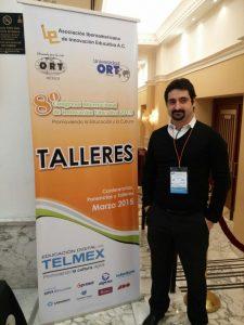 PantallasAmigas Congreso Internacional de Innovación Educativa México