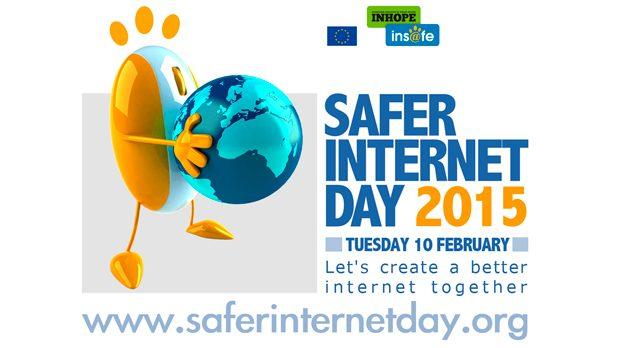 Safer Internet Day – Día de Internet Segura 2015: PantallasAmigas presenta dos acciones de la mano de Red.es