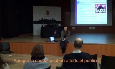 Familias aprenden a combatir la violencia de género en el nuevo contexto digital