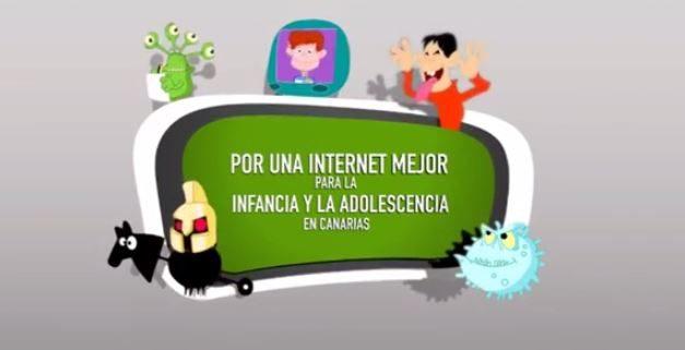 Radio Televisión Canaria y PantallasAmigas promueven el uso responsable de Internet en la infancia y adolescencia