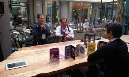 Entrevista a PantallasAmigas durante Congreso Innovación Educativa organizado por la Universidad ORT