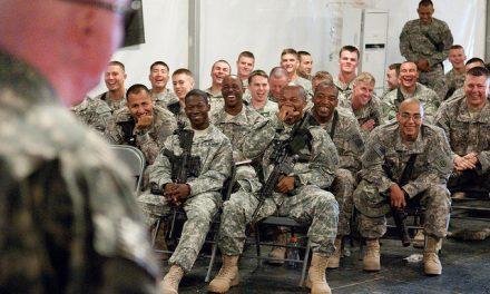 Detectan casos de sextorsión en las Fuerzas Armadas de Estados Unidos