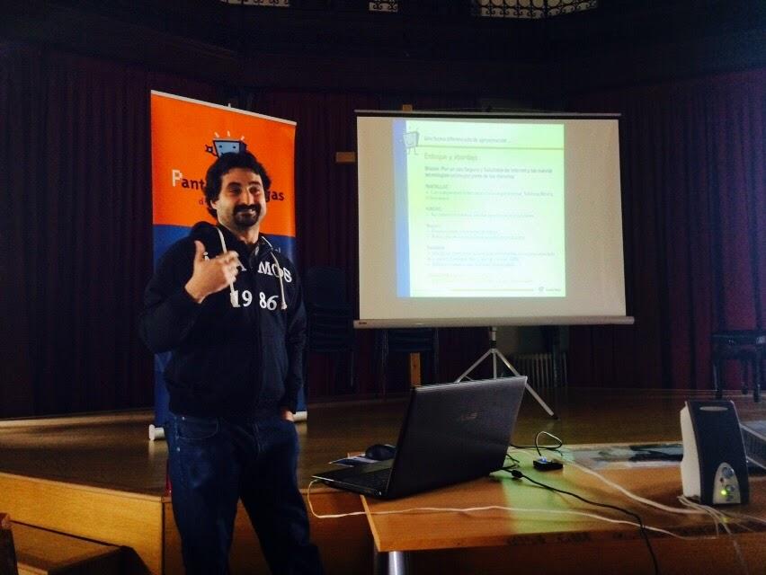 Oportunidades_y_riesgos_de_Internet_charla_Madrid_pantallasamigas