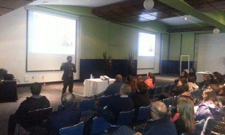 Familias de Querétaro aprenden claves para una mejor protección y promoción de la infancia y adolescencia en Internet
