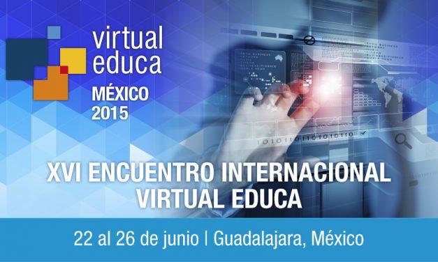 Virtual Educa 2015 México: cómo aplicar los videojuegos a la educación para la convivencia y ciudadanía digital, con PantallasAmigas