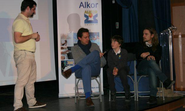 Colegio Alkor valora su participación en el Safer Internet Day