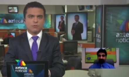 PantallasAmigas promueve un uso saludable de la tecnología en Azteca Noticias