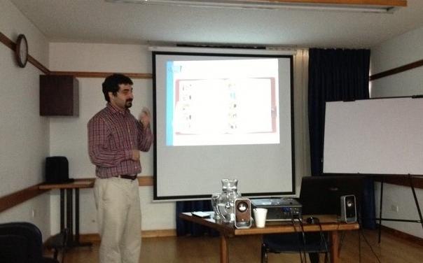 PantallasAmigas capacita a responsables e investigadores de la Secretaría de Salud de la Alcaldía de Bogotá