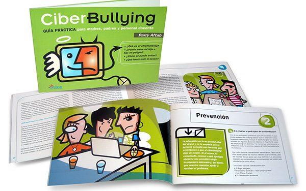 PantallasAmigas comparte buenas prácticas para prevenir el ciberbullying en congreso internacional #DeleteCyberbullying