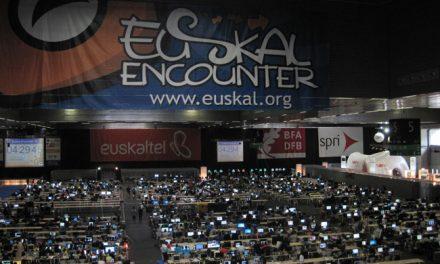 Conferencia en la Euskal Encounter 20 sobre sexismo y prejuicios en los videojuegos