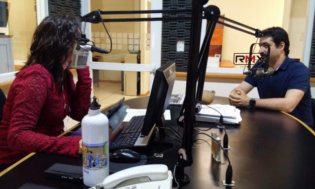 PantallasAmigas colabora con los medios de comunicación para difundir cultura de la ciberseguridad y privacidad en Querétaro