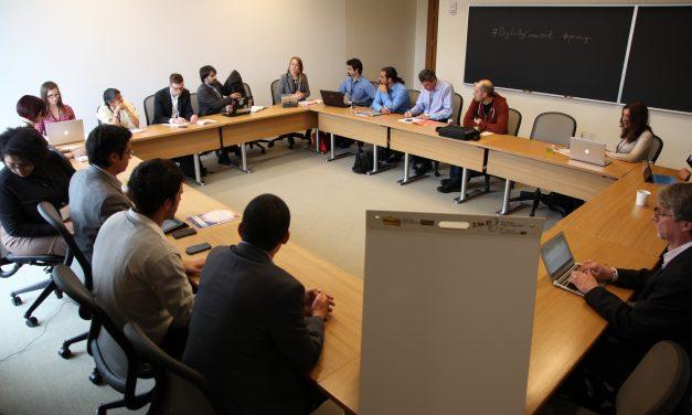 PantallasAmigas participa en el Simposio Digitally Connected organizado por la Universidad de Harvard y UNICEF