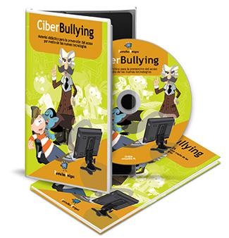 Pack multimedia educativo Material didáctico para la prevención del ac..