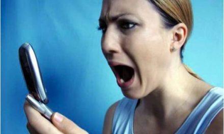 Advierten de que están aumentando los casos de chantaje sexual a partir del sexting