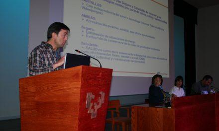 Ciberviolencia de género y habilidades para la vida digital