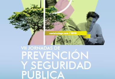 VII Jornadas de Prevención y Seguridad Pública