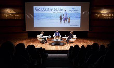 Jornada de formación para familias: 'Nuevas tecnologías y menores: uso seguro y responsable'