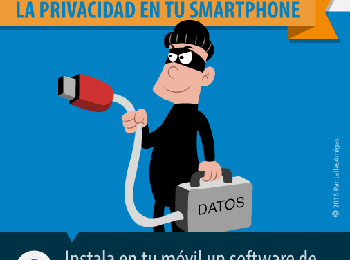 Decálogo para proteger la privacidad en tu smartphone
