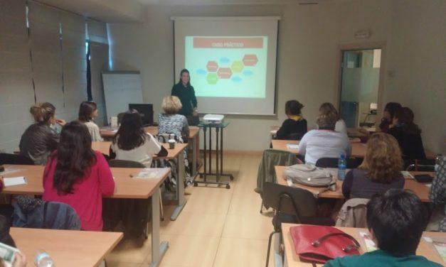 PantallasAmigas capacita a personal del Ministerio de Justicia sobre ciberacoso a menores