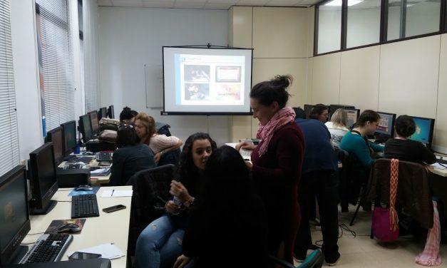 Capacitación a profesorado de CECE para la prevención del ciberbullying desde el contexto escolar y familiar