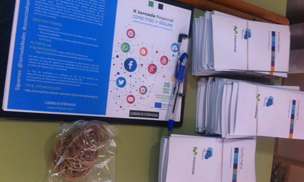 """Jornada """"Conectado y Seguro"""" aborda la prevención del ciberbullying con recursos y habilidades para la vida digital"""