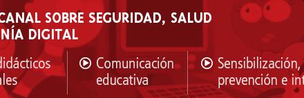 México es el país que más recurre a PantallasAmigas para la educación en la prevención de riesgos de Internet