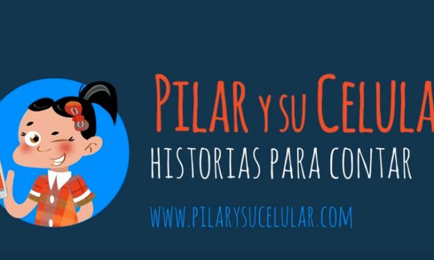 """""""Pilar y su celular"""": programa educativo para el uso saludable del móvil se presenta el Día de Internet Segura"""