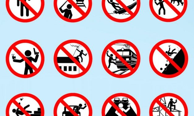 Primer ranking mundial de 'muertes por selfie'