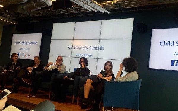 Facebook celebra cumbre en Dublín para promover una Internet mejor para niños y niñas #ChildSafetySummit