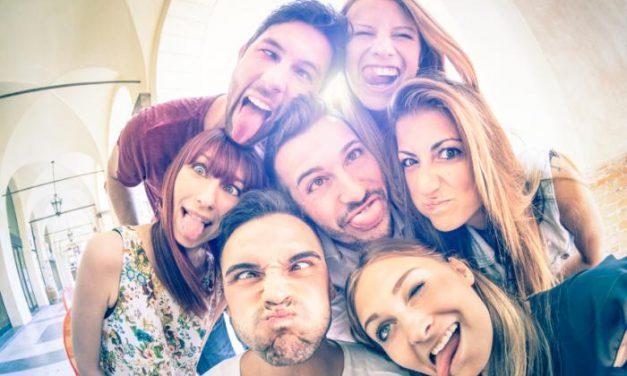 """""""Educar en los tiempos del Selfie"""", curso de verano con pautas y consejos para familias con adolescentes conectados"""