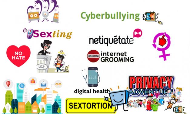 PantallasAmigas imparte formación en el Ayuntamiento de Málaga sobre violencia y delitos online entre menores